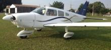 EMB 712 TUPI