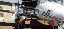 BEECHCRAFT KING AIR C 90 GT