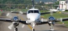 KING AIR C 90 GT