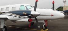 PA-31T CHEYENNE II