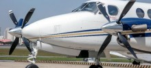 BEECHCRAFT B 250