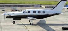 PIPER  PA-46-350P DLX