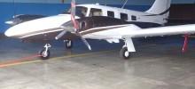 SENECA V G1000